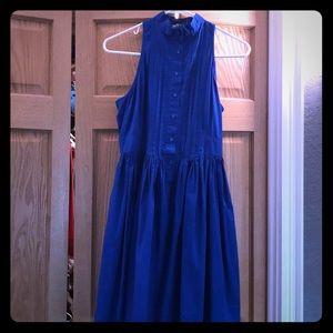 LA Made dress.